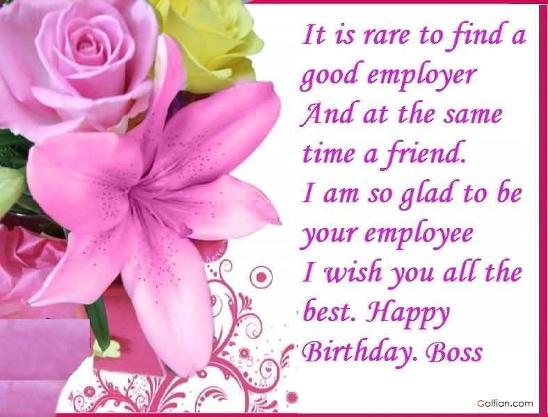 a great happy birthday message ; Nice-Message-Birthday-Wishes-For-Boss-Greetings