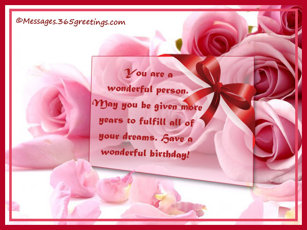 a great happy birthday message ; inspirational-happy-birthday-wishes