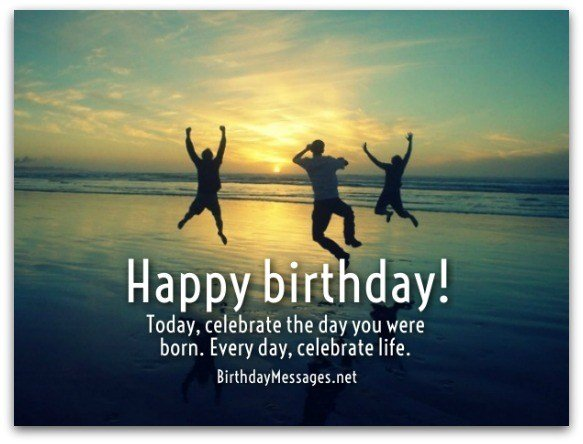 a great happy birthday message ; xbirthday-wishes-8D