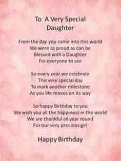 a mother's poem to her daughter on her birthday ; e422821b7212e5964beb7a1311706ccb--poems-for-daughters-daughters-birthday-quotes