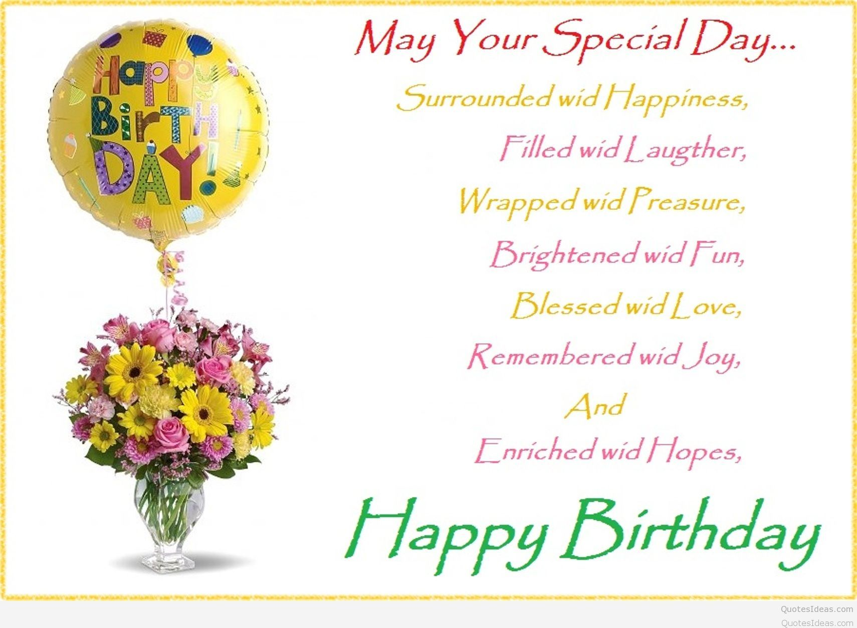 a picture saying happy birthday ; Happy-Birthday-Wishes-Wallpaper-Pictures-Quotes-Happy-Birthday-Wishes