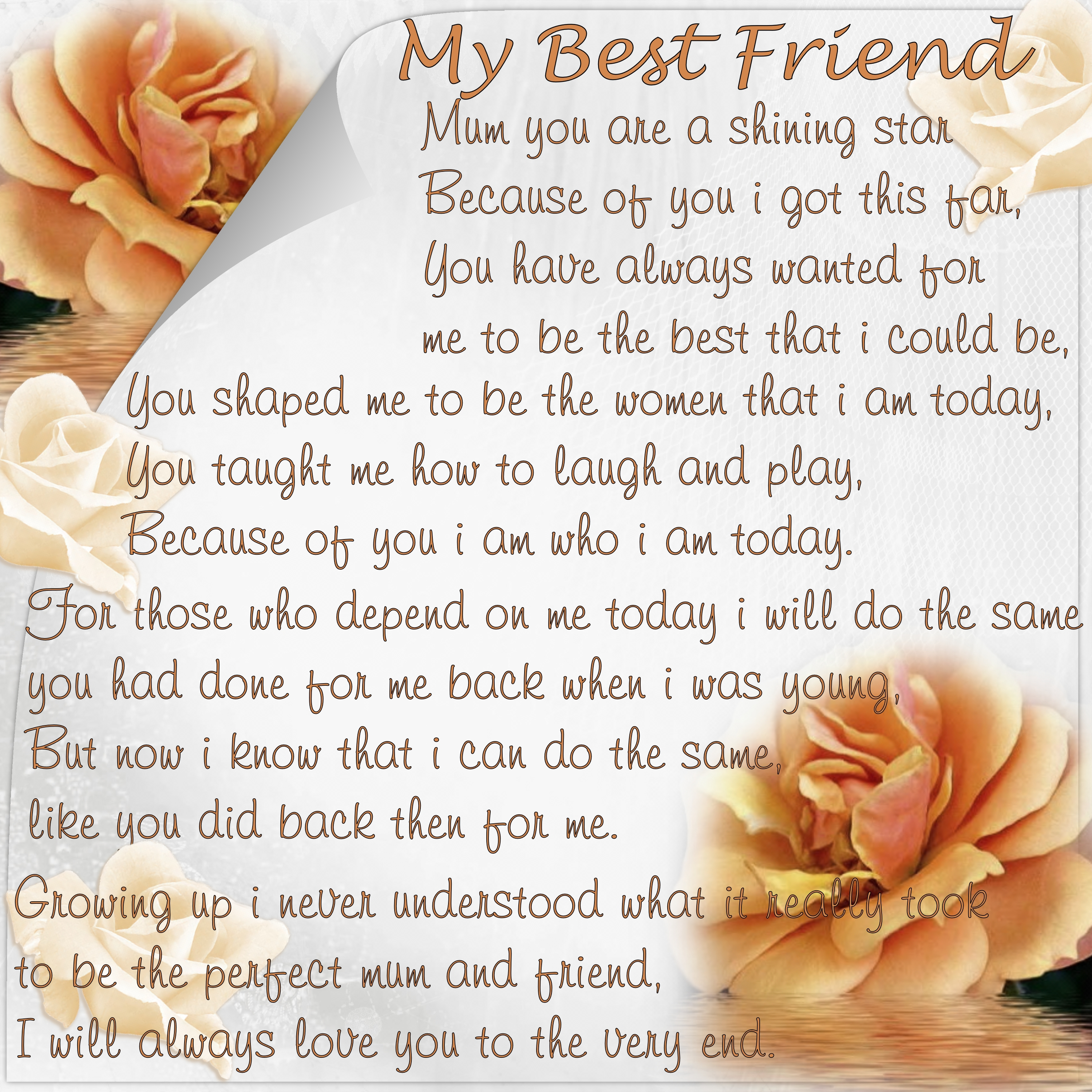 a poem to my best friend on her birthday ; 475869_26513b42-020e-4754-aa0d-d35b123186ca_o