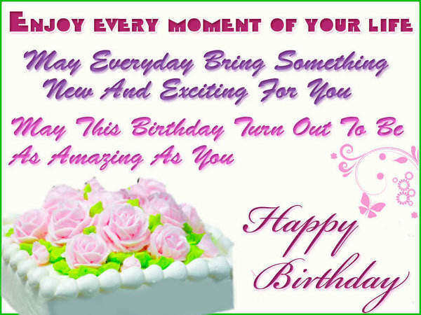 a wonderful birthday message ; Nice-Happy-Birthday-Wishes-And-Blessings-With-Message-600x450