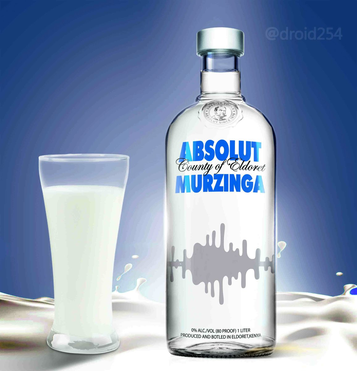 absolut vodka birthday card ; DUJn17uWAAEM85a
