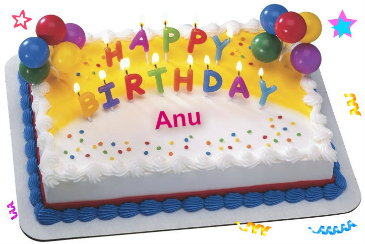annu birthday image ; 2t1jte1