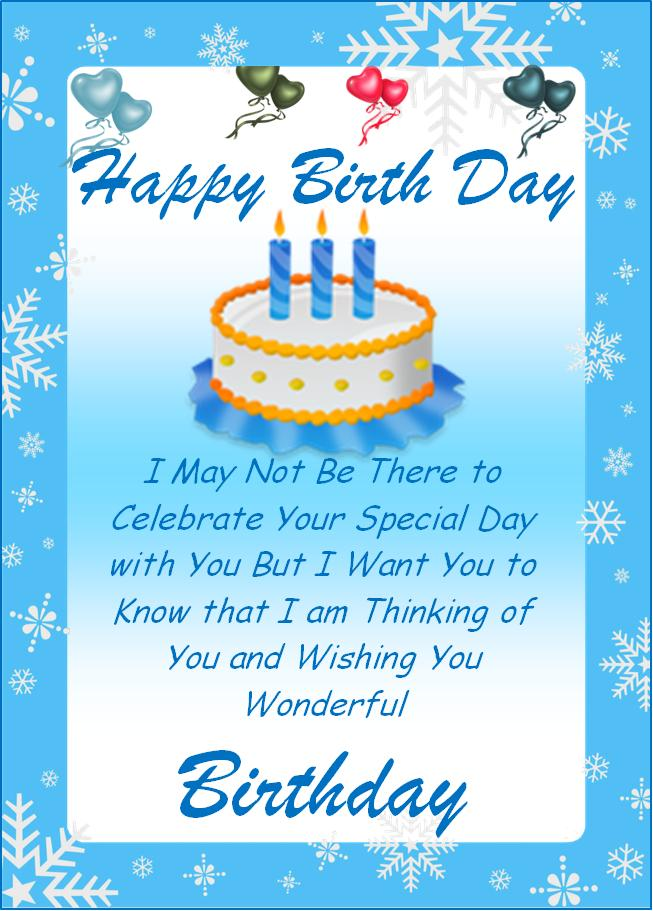 annu birthday image ; Birthday-Card