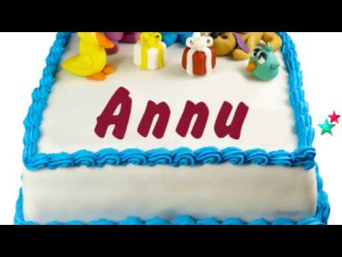 annu birthday image ; hqdefault