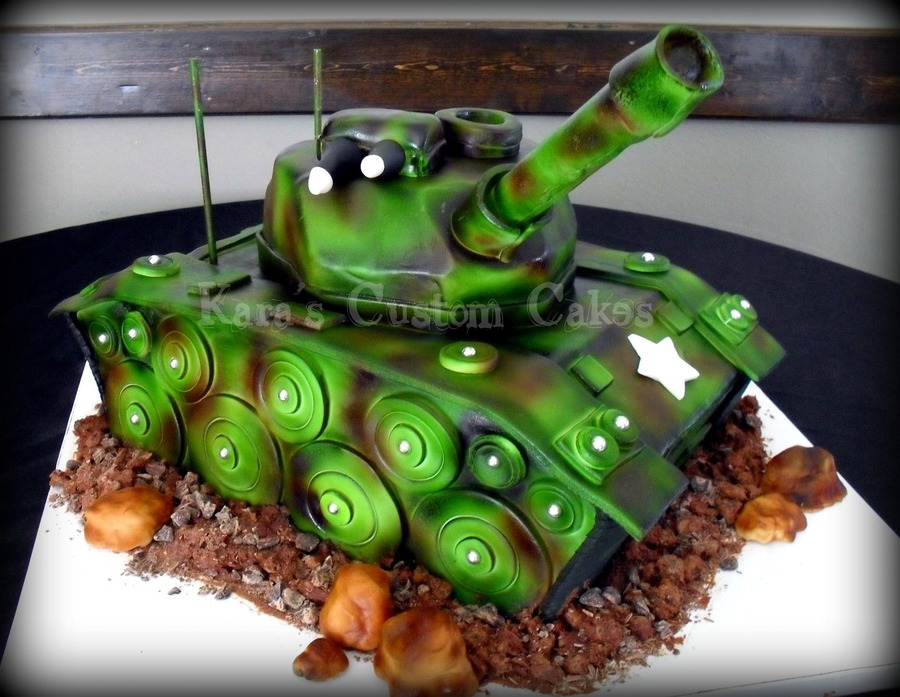 army tank birthday cake picture gallery ; 900_712481Pbxm_army-tank-birthday-cake