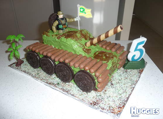 army tank birthday cake picture gallery ; P1080060