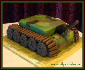 army tank birthday cake picture gallery ; c273da92a5a29ab8fd4fe701a48f154c--army-tank-cake-army-cake