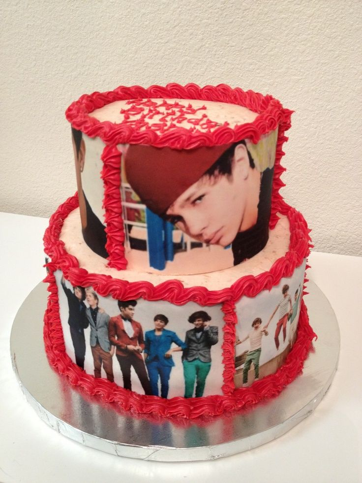 austin mahone birthday card ; ef8aec1b5a535d01f2f8c4aec0aa7615--tiered-cakes-birthday-cakes