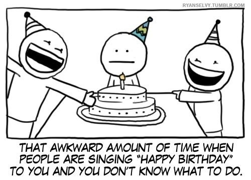 awkward happy birthday ; tumblr_lfo1568LMw1qz4wn7o1_500