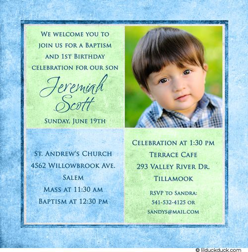 baby 1st birthday invitation wording ; 155-best-baby-s-first-birthday-and-baptism-images-on-pinterest-1st-birthday-and-christening-invitation-wording