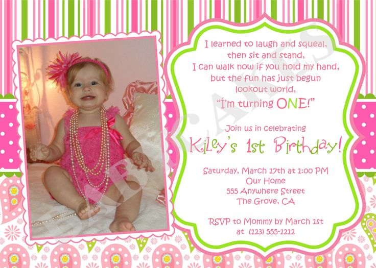 baby 1st birthday invitation wording ; 1st-birthday-invitation-wording-and-the-Birthday-Invitation-Cards-invitation-card-design-of-your-invitation-18