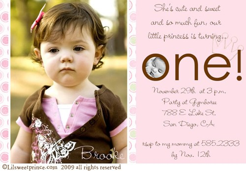baby 1st birthday invitation wording ; baby-first-birthday-invitations-by-means-of-creating-artistic-outlooks-around-your-Birthday-Invitation-Templates-12