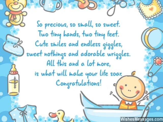 baby boy birthday card messages ; Congratulations-for-baby-boy-greeting-card-cute-message-640x480