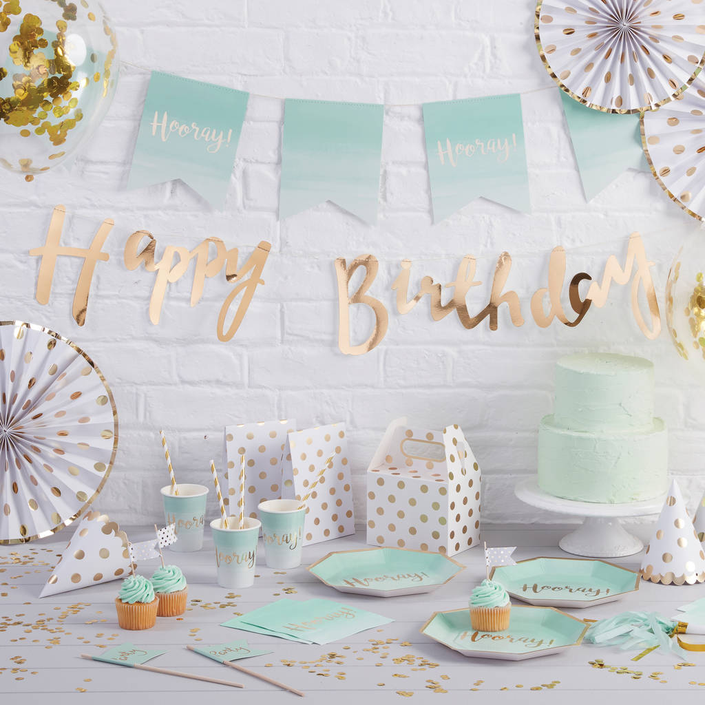 backdrop design for 21st birthday ; original_gold-foiled-happy-21st-birthday-bunting-backdrop