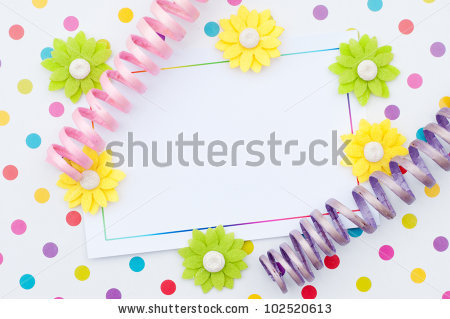 background design for birthday card ; stock-photo-festive-flower-birthday-card-design-background-102520613