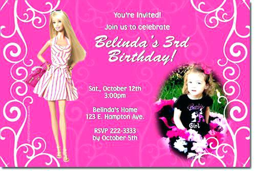 barbie birthday card printable ; free-printable-barbie-invitations-barbie-birthday-invitation-card-template-design-free-printable-free-printable-barbie-birthday-invitation-cards