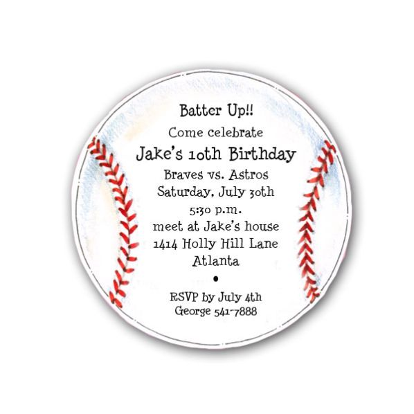 baseball birthday party invitation wording ; baseball-birthday-party-invitations-is-the-masterpiece-of-your-interesting-Party-invitations-6