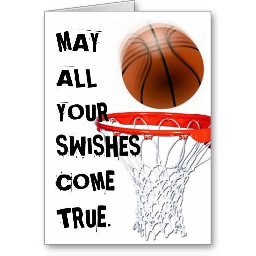 basketball birthday card templates ; 384a5e4cb9db533b49a57a9425f4d929--basketball-cards-basketball-quotes
