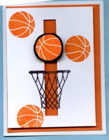 basketball birthday card templates ; 836d02e30b786a4b1d5048515d5153c1