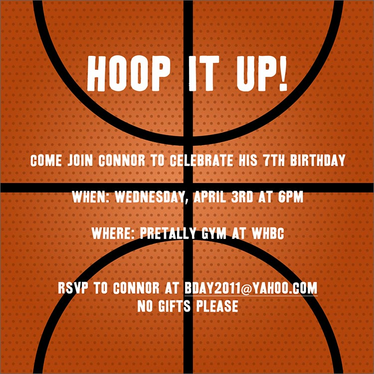 basketball birthday card templates ; basketball-birthday-invitation_175494