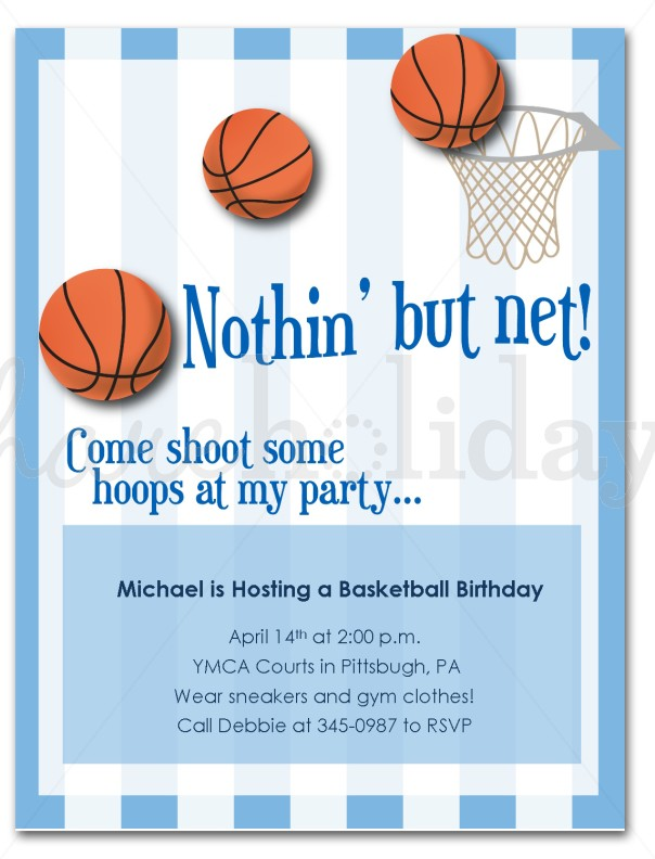 basketball birthday card templates ; basketball_birthday_invitation_templates
