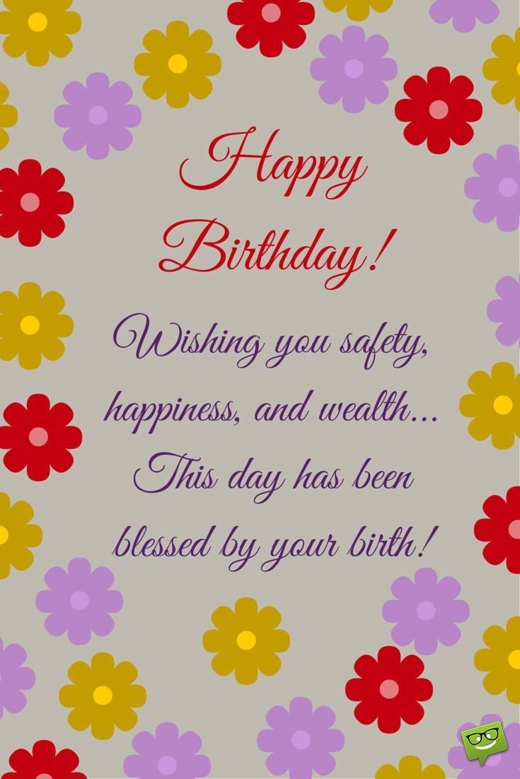 bday poem ; Poem-Wishing-you-safety-happiness-and