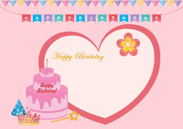 bday templates ; birthday-card-one