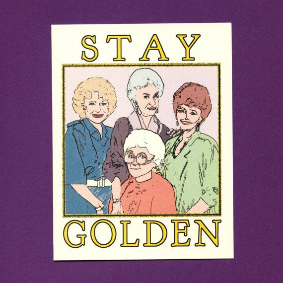 bea arthur birthday card ; 6868a369be2732f184bf90cfb65a584e