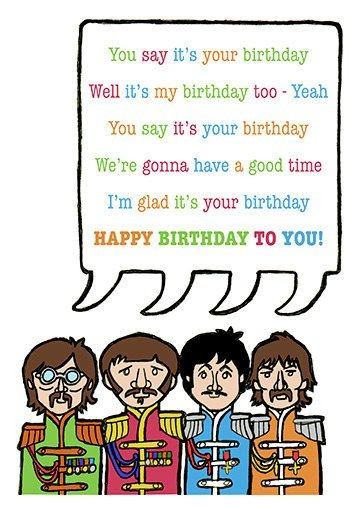 beatles birthday card ; beatles-happy-birthday-card-beautiful-beatles-birthday-card-of-beatles-happy-birthday-card