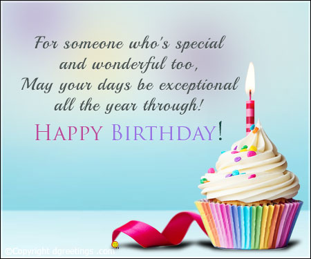 beautiful birthday card messages ; birthday-wish-15
