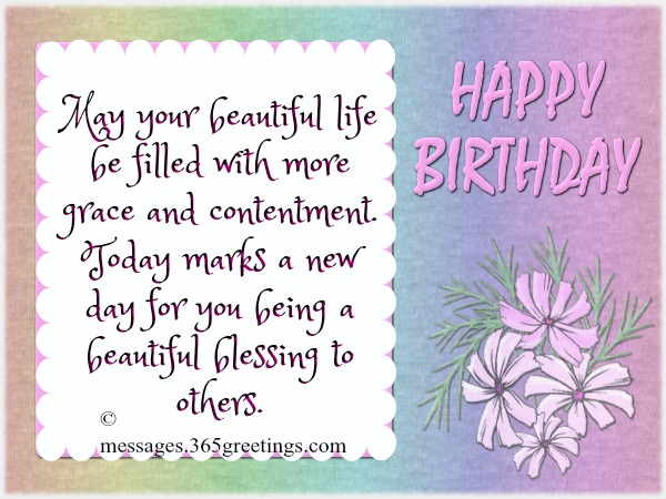beautiful birthday card messages ; sweet-birthday-wishes-images