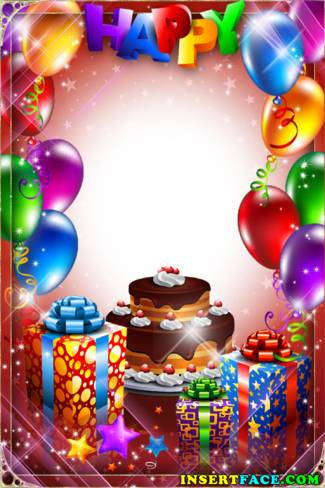 beautiful birthday photo frames ; birthday-photo-frame-with-balloons-cake-gifts-beautiful-back-5352-fb