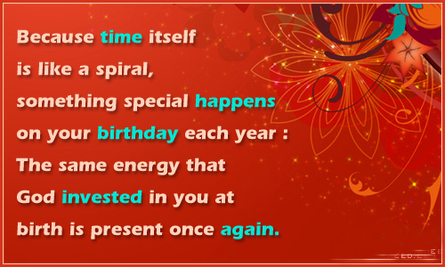 beautiful sentences for birthday ; Birthday-Quote4
