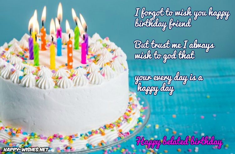 belated happy birthday wishes ; Belatedhappybirthdayquotes1