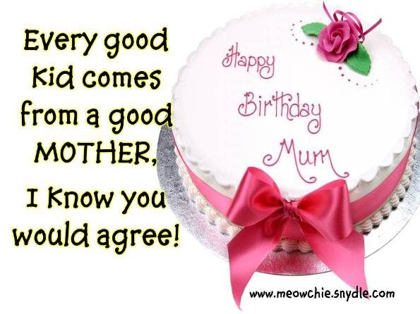 best birthday card messages for mom ; Birthday-Wishes-For-Mom-6