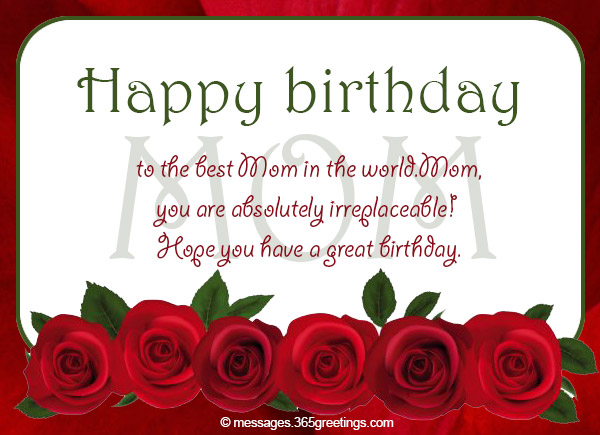 best birthday card messages for mom ; birthday-wishes-for-mom-04