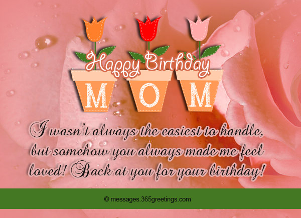 best birthday card messages for mom ; birthday-wishes-for-mom-06