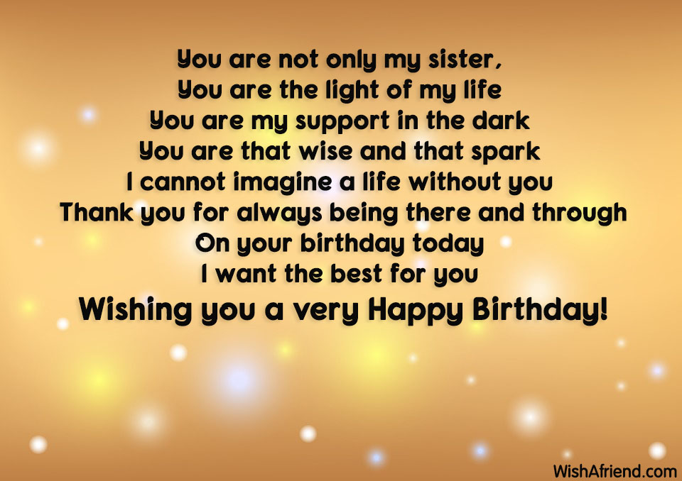 best birthday note ; 21155-sister-birthday-wishes