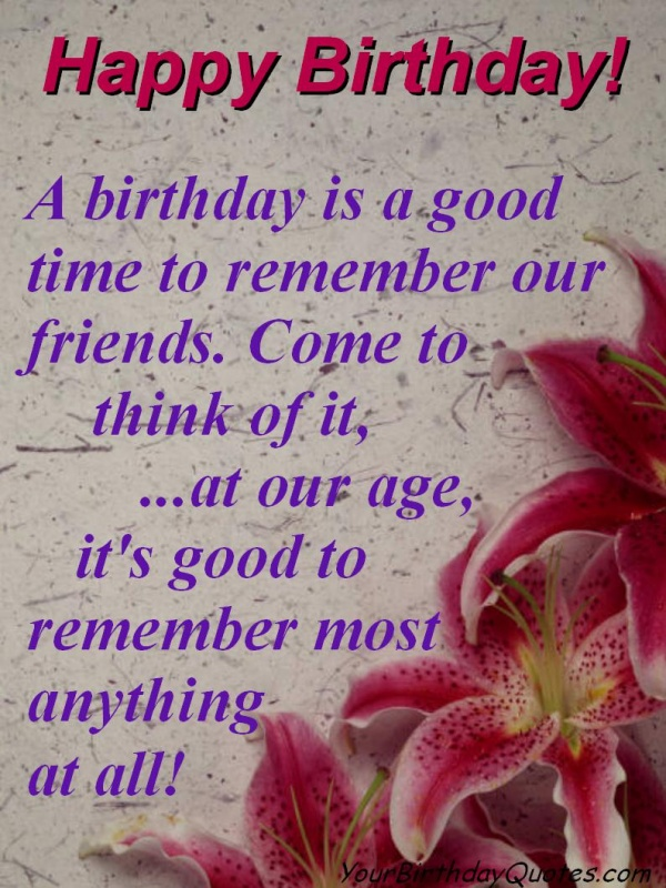 best birthday picture quotes ; best-friend-birthday-quote-1