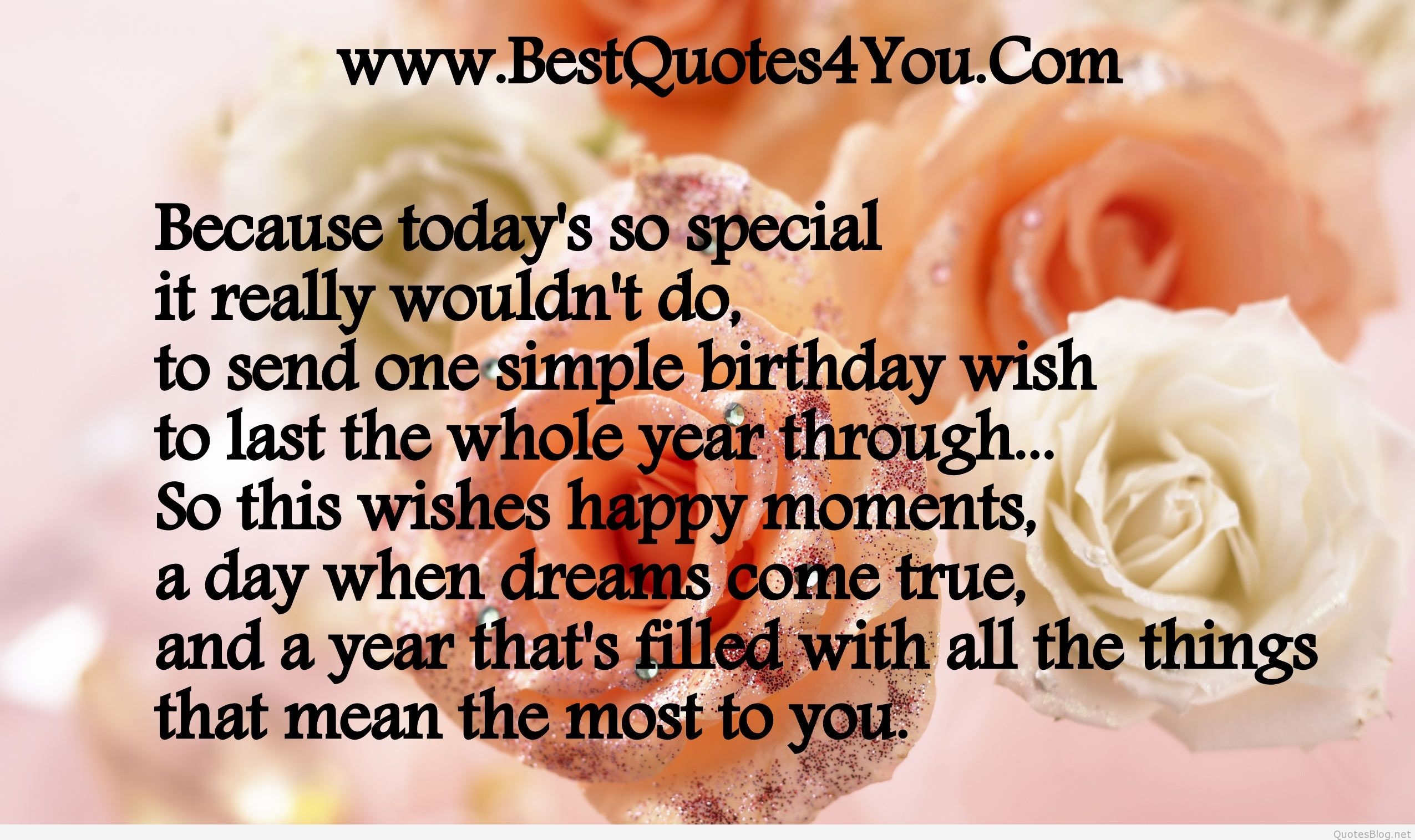 best birthday picture quotes ; birthday-happy-best-quotes-you-627819