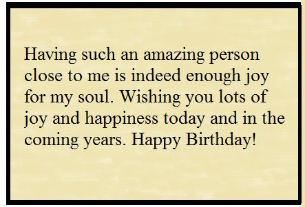 best greeting words for birthday ; 12901499