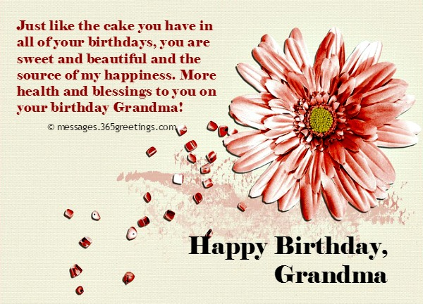 best greeting words for birthday ; birthday-card-for-grandma