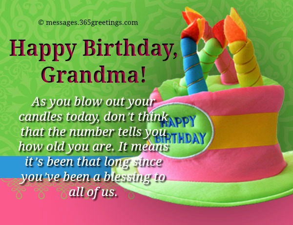 best greeting words for birthday ; birthday-wishes-for-grandma