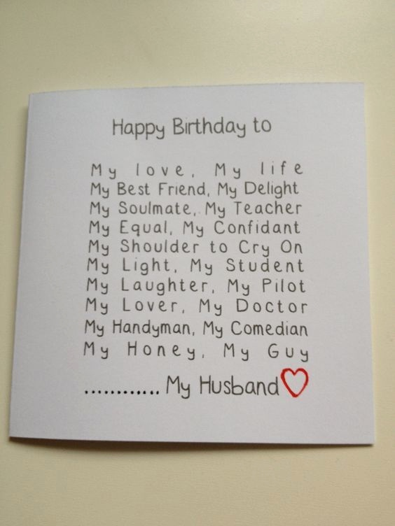best things to write on a birthday card ; what-to-write-birthday-card-awesome-best-25-husband-birthday-cards-ideas-on-pinterest-of-what-to-write-birthday-card