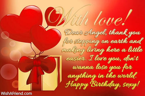 best way to wish happy birthday to girlfriend on facebook ; 708-birthday-wishes-for-girlfriend