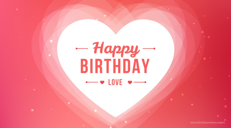 best way to wish happy birthday to girlfriend on facebook ; Happy-Birthday-Love-FB