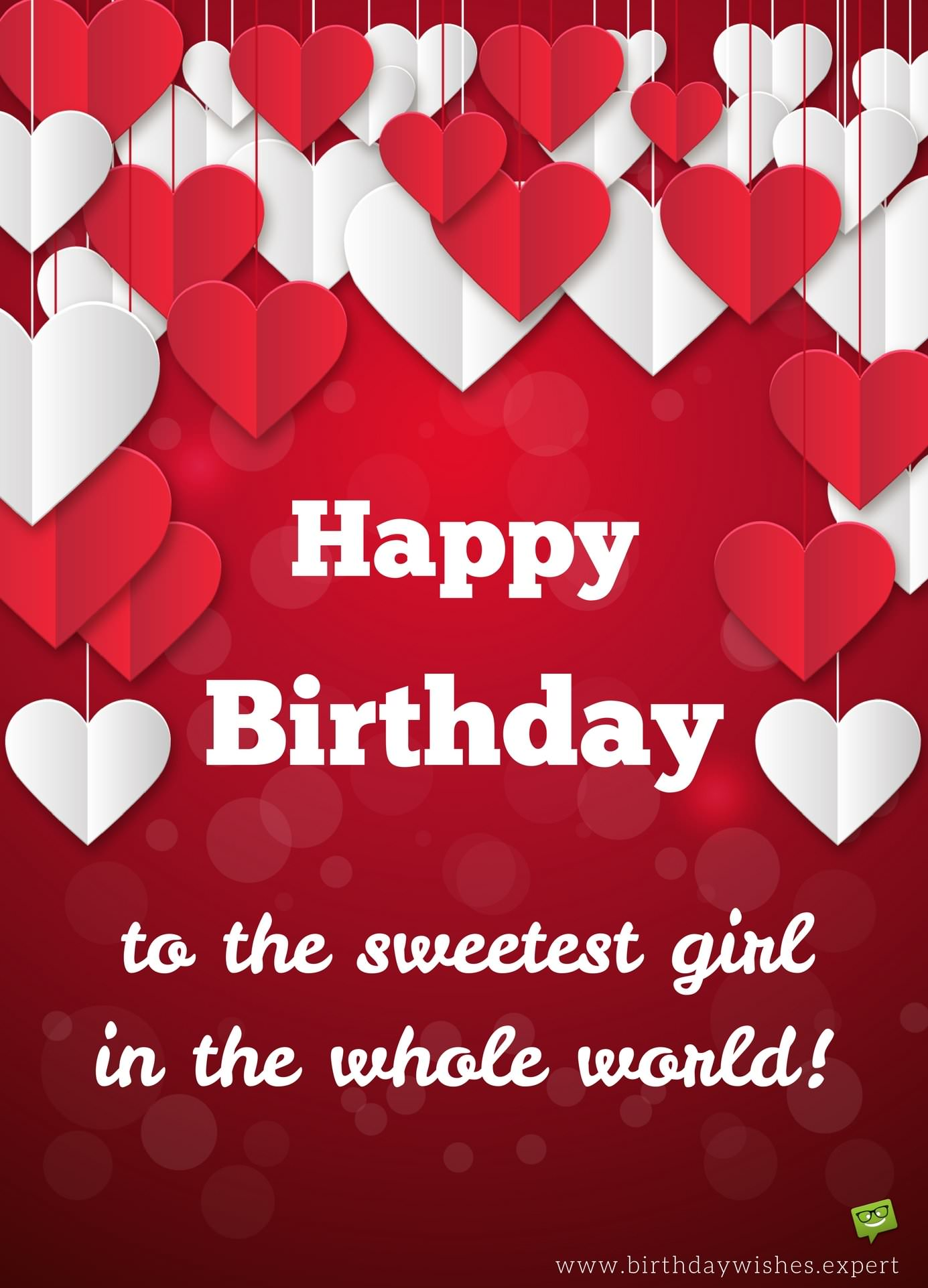 best way to wish happy birthday to girlfriend on facebook ; Happy